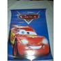 Afiche Cumpleaños Cars, Spiderman Fiesta Infantil 65cm