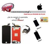 Pantalla Iphone 6s Plus (lcd + Mica Tactil) Tienda Fisica