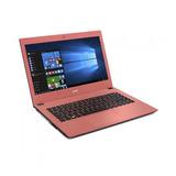 Portatil Acer E5-474-33yv Rosado