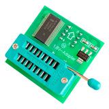 Base Programadores De Memorias 1.8v