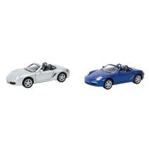Die Cast Porsche Boxter Convertible (se Vende Por Separado