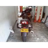 Parrilla Y Porta Alforjas Pulsar 180 Ug A 220