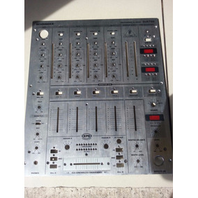 Painel Mixer Djx-700 Original!!!