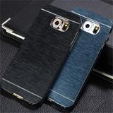 Forro Protector Aluminio Samsung Galaxy S8 Plus Original