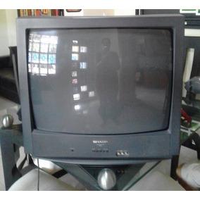 Tv Convencional Sharp 36