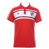 Chomba adidas Futbol River Plate Hombre Rj/bl