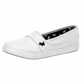 Zapato Casual Dama Ferrioni Wg1330