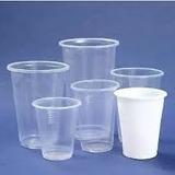 Vasos Plásticos Desechables No 107 Precio Por Paquete