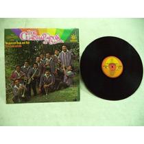 Los Guacharacos De Colombia Me Gusta El Rock 1983 Lp Mexico