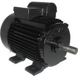 Motor 1 Hp Alto Par Uso Industrial.