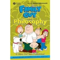 Family Guy And Philosophy,a Cure For The Petard Envío Gratis