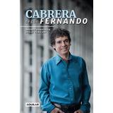 Libro: Cabrera Según Fernando ( Pampillón - Temponi )