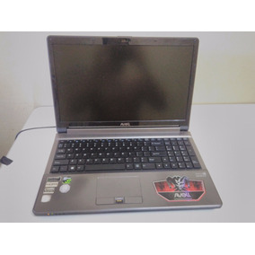 Notebook Gamer Avell G1511 I5-gtx860m Hd-320gb 8gb-ram