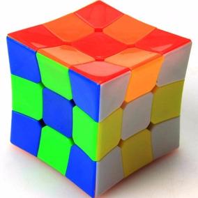 Cubo Magico Concavo 3x3x3