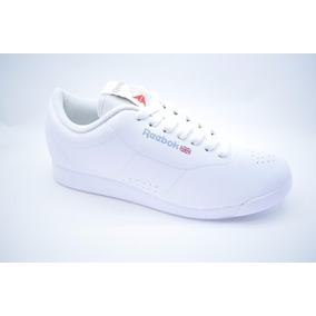 Zapatillas Reebok Classics Princess Mf Blanco