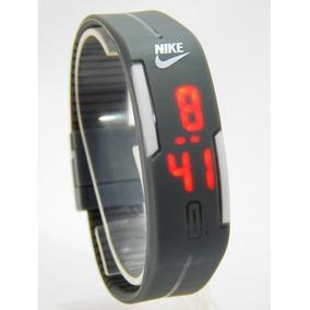 Nike Led Watch Relogio Kit 20