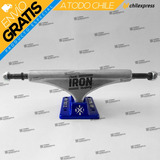Trucks Skate Iron 5.5 - 149mm - Livianos Resistentes