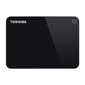 Disco Externo Toshiba Canvio Advance 1 Tb