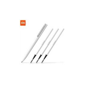 Caneta Xiaomi Mijia Sign Pen Original + 3 Refis Frete Gratis