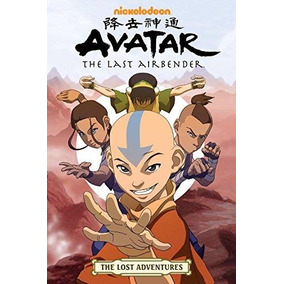 Avatar- The Last Airbender