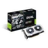 T. De Video Dual Asus Pcie 3.0 Nvidia Geforce Gtx1050 Vc-765