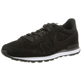 Tennis Hombre Nike Internationalist Leather Casual