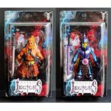 Mythic Legions Adamon/he-man Keltuss/skeletor Power Legacyts