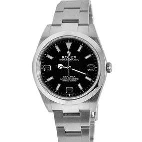 36ccfa731b4 Rolex Explorer Ii Excelente Estado Fundo Branco - Relógios De Pulso ...