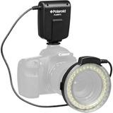 Polaroid Macro Led Ring Flash & Light For The Canon Digital