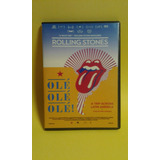 The Rolling Stones Olé, Olé, Olé A Trip Across Latin America