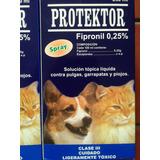 Protektor Spray Fipronil 250ml