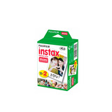 Pelicula Fotografica Instantanea Pack 10 - Dracmastore