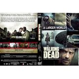 The Walking Dead Temporada 7 Fisico Y Digital