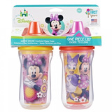 Vasos De Minnie Mouse