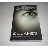 Grey Contada Por Christian En Español Por E.l. James