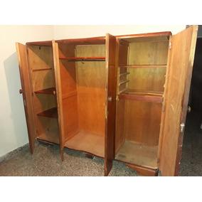 Muebles Antiguos Usados Roperos En Tucum N Usado