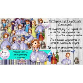 Papeles Fondos Y Cliparts Imagenes Png Princesita Sofia