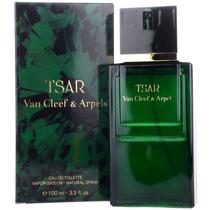 Tsar De Van Cleef & Arpels Edt 100ml - Perfumes Lourdes
