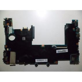 Placa Mãe Netbook Book Compaq Mini Cq10-500 + 1gb