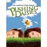 Pushing Daisies - Um Toque De Vida 1ª Temp Frete Baixo 10,00