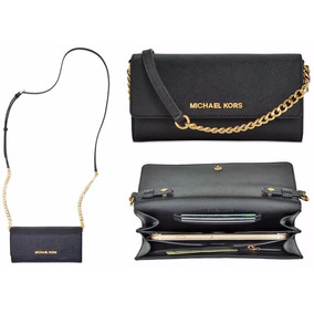 Bolso Cartera Original Michael Kors Crossbody Nueva