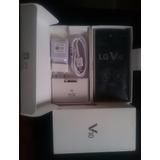 Lg V10 Libre 64gb / 4gb Ram - Refabricado, Igual A Nuevo.