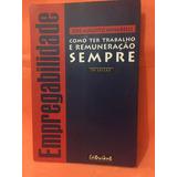 Livro - Empregabilidade - José Augusto Minarelli