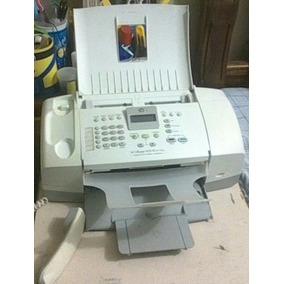 Impresora Hp Multifincional Officejet