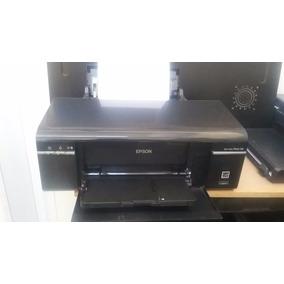 Impressora Epson T50 Com Bulk