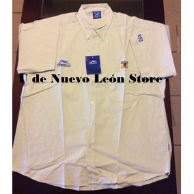 Camisa Formal Tigres Uanl