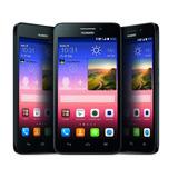 Celular Huawei Ascend Y550 Ips 4.5 4g 1gb 4gb Negro