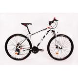 Super Oferta! Bicicleta Peretti Mtb Slp 100 R27,5 /d T 20