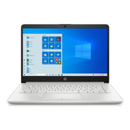 Notebook Hp 14-cf2077la Intel Core I3 4gb 256gb Ssd 14 Win10