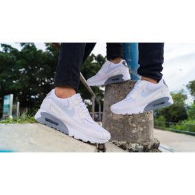 Tennis Nike Air Max 90 Al Mayor Y Detal